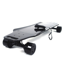 High quality wireless 4 wheel 800w electric skateboard GT-M6
