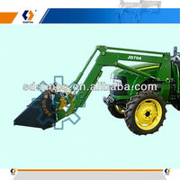 John Deere Tractor Mounted Front End Loader