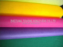 Ultra comfort Soft fabric PP SPUNBOND NONWOVENS