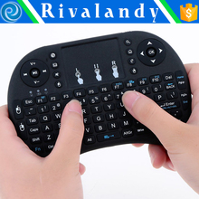 Wholesale Cheap wireless fly air mouse keyboard /support lithium battery in stock
