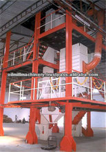 Floating Type Pet/Fish Feed Machine/Pellet Mill