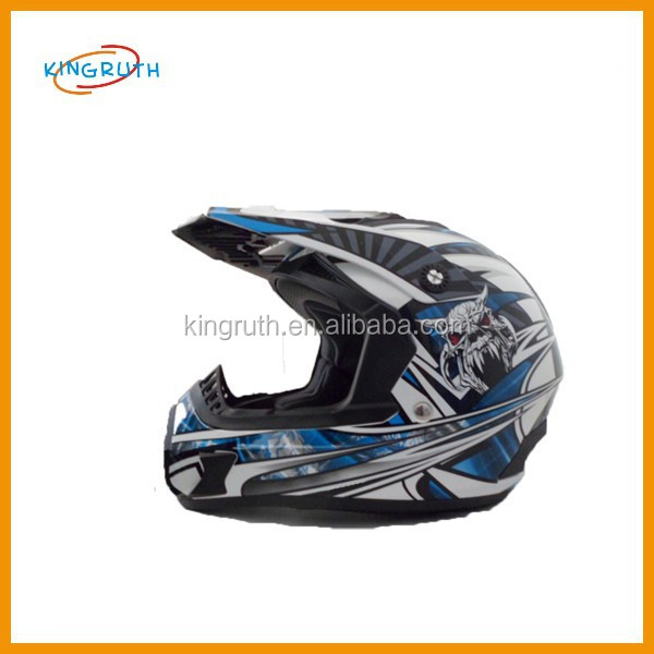 High performance half face ABS motorcycle helmet