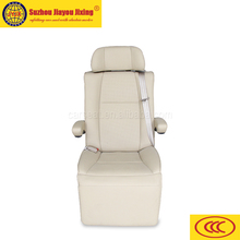 Luxury electric seat high quality for Coaster modification JYJX-011