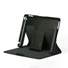 Lichee Pattern PU leather tablet case for iPad 3 tablet cover
