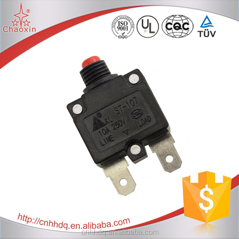 Air Compressor Circuit Breaker