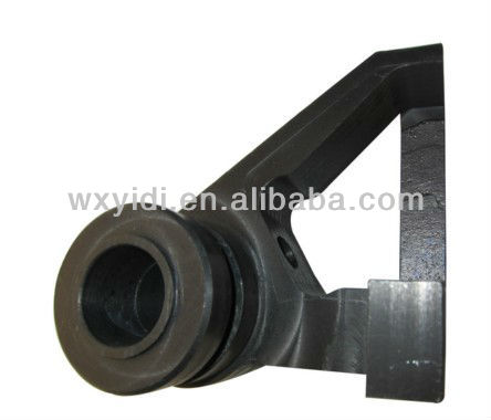 Cylinder support, 95*95*105, fittings of Barmag