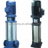 GDL Inline Pump Centrifugal/Vertical Inline Multistage Centrifugal Pump