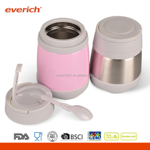 Everich18 8 Vacuum Insulated Stainless Steel Kids Lunch Box