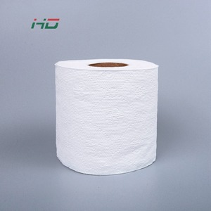custom size soft toilet paper