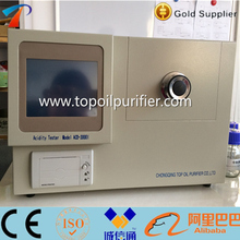 Neutralization And Acid Value Determination,Oil Acid Tester,Oil Acid Test Equipment