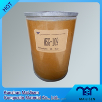 Silicon and rubber foaming agent MSG-109 in China