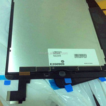 Newest arrival OEM original lcd touch screen digitizer for ipad 6