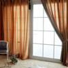 "2016 Hot Sale Hot Fully Stitched Window curtains Drapes 55""x84"""