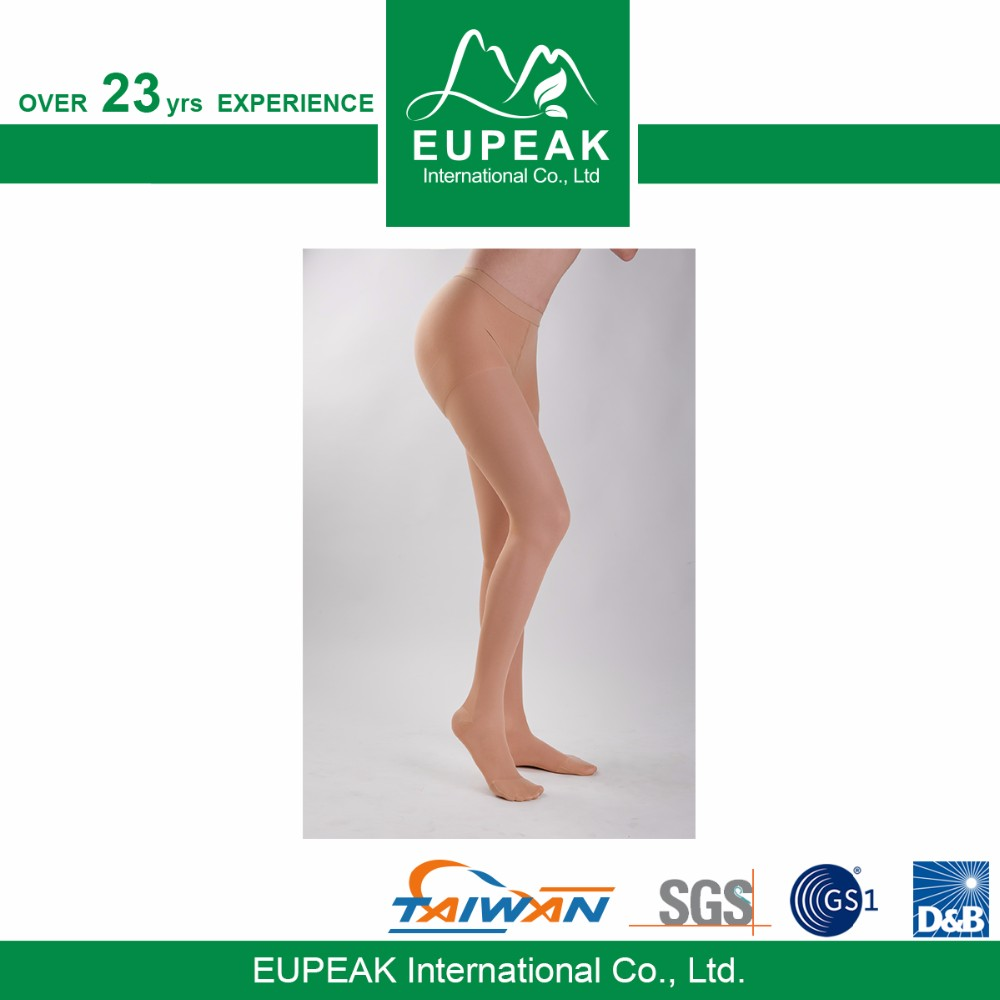 Great quality anti - bacterial office lady nylon full body pantyhose tubes