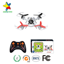 Super Nano Phone Control Headless XY-810 Smallest Drone RC Quadcopter with colorful light