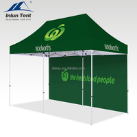 Hot Sale Outdoor Cheap Custom Giant Big Waterproof Canopy Event 10x15 Canopy roof top gazebo tent