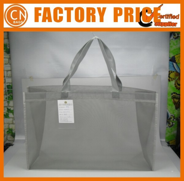 Nylon High Quality Mesh Shopping Bag