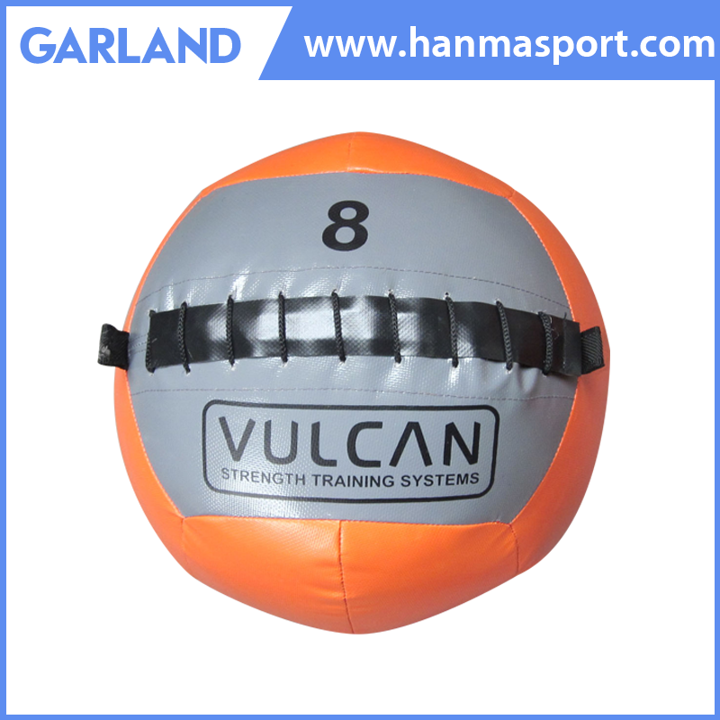 free weight Fitness hand weight ball 2015