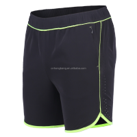 Wholesale Brand Name Polyester Spandex Mens