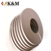 High quality plastic edge banding metal table melamine tape Manufacturer