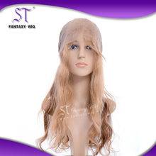 2014 New Product wig manufacturer in hongkong