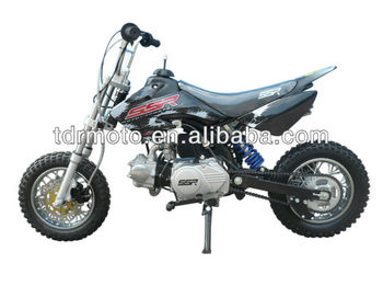 TDR 70cc Mini Dirt Bike Mini Off Road Motorcycle