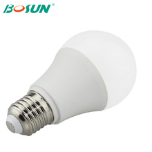 2017 new products 5 watt dimmable 330 degree beam angle led bulb