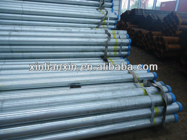 Galvanized Steel Pipe - Buy Online - Discount Steel