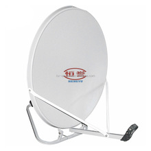 ku-45 triangle mount satellite dish antenna