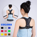 Therapy Back Support Braces For Office And School Adjustable Elasticity back posture corrector elastic back support