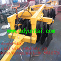 1BZX-4.5 hydraulic pressure offset disc harrow