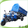 New hot selling cargo motorcycle 3 wheel clean tricycle for sale