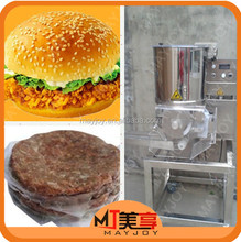 Automatic Hamburger Patty Forming Machine For resurant