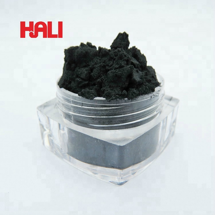 3D magnetic pigment,three-dimensional powder,stereoscopic effect,item:HL11402,<strong>color</strong>:black