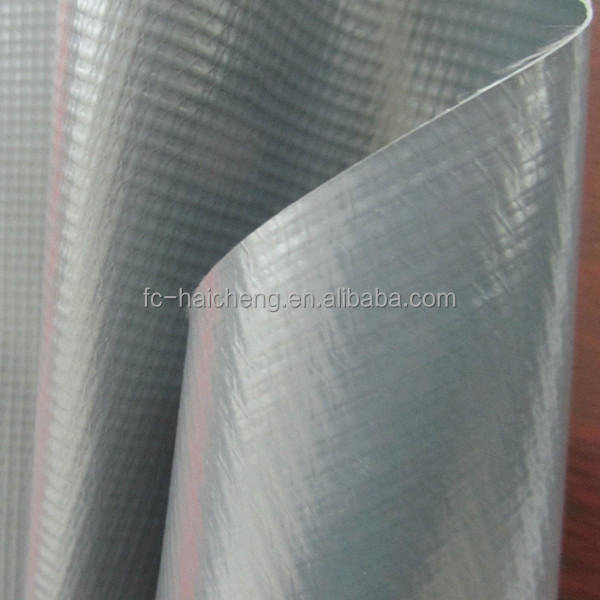 1000D non flammable pvc , fireproof canvas 500-600gsm,pvc tarpaulin