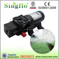 mini battery powered agriculture battery sprayer pump