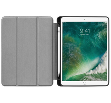 Skew pattern tablet smart cover <strong>case</strong> triple fold bracket with pencil holder shell cover <strong>case</strong> <strong>for</strong> <strong>IPad</strong> 9.7 2017 2018 9.7inch