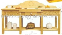 BILLOT CUISINE TABLE