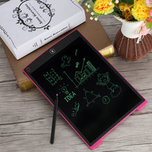 12 Inch LCD Writing Tablet Digital Drawing Tablet Handwriting Pads Portable Tablet Board ultra-thin Boogie Board for Adults Kids