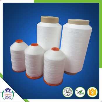 High temperature resistant ptfe yarn