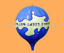 hot sale fire ballon for advertising