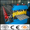 5.5kw Main Motor Power Roof Tile Roll Forming Machine