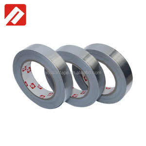 Free Samples !! Electrically Conductive Adhesive Aluminum Foil Tape For Refrigerators