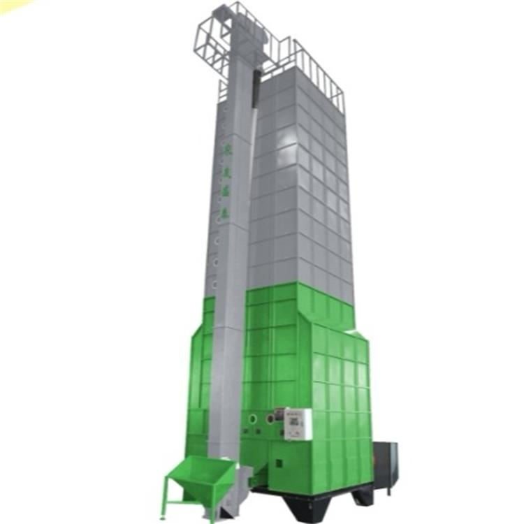 new agriculture equipment low temperature grain dryer from factory