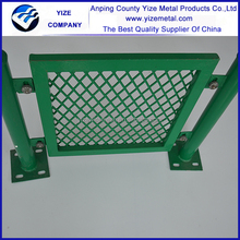 excellent small hole expanded metal mesh used in follower