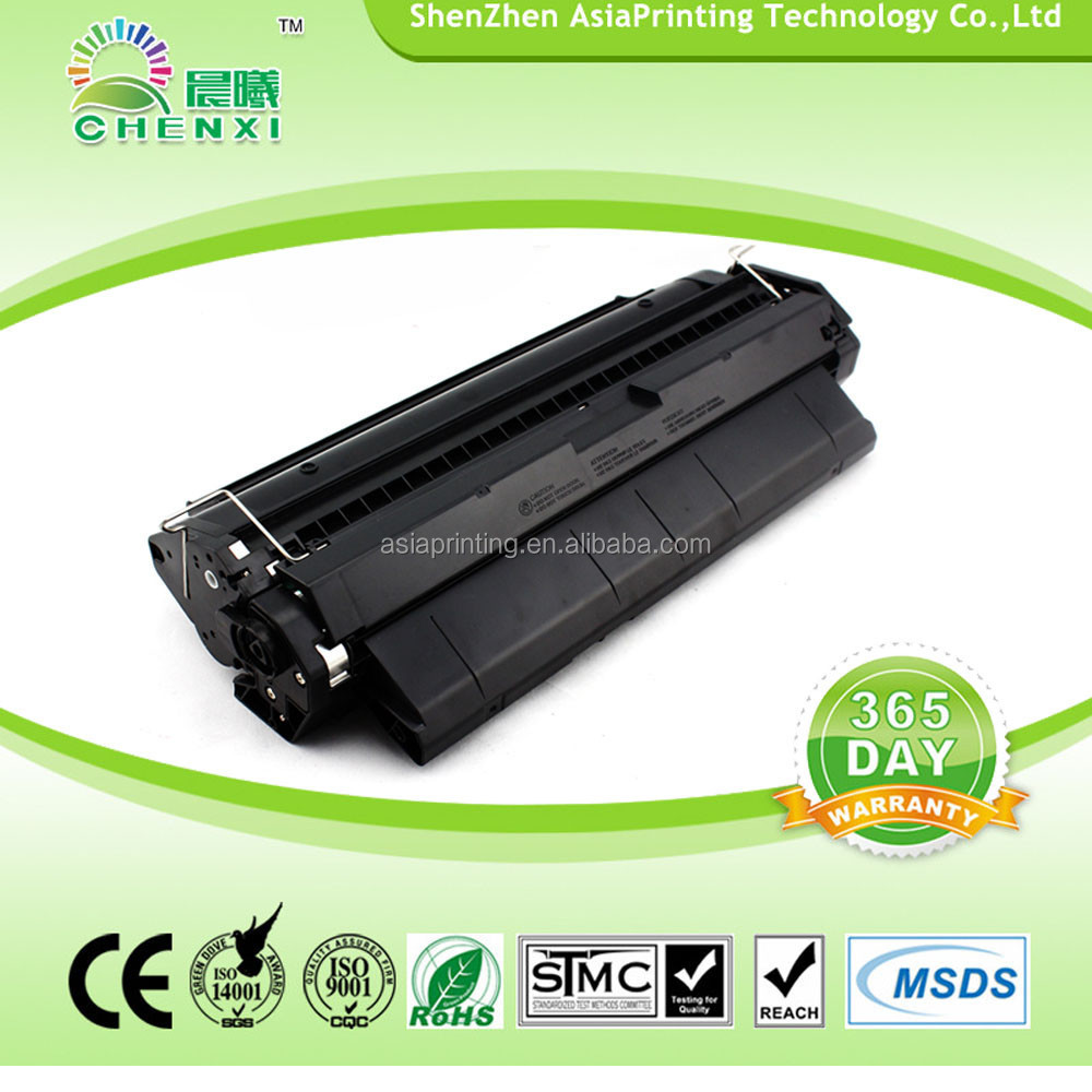 High performance 4129X toner cartridges for HP 5000 5100 for Canon LBP-62X