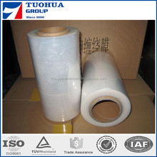 Transparency and Stretch Film Type Cling Film