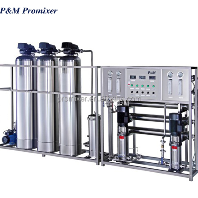 Cosmetic Machine /water treatment systems/ reverse osmosis water treatment equipment