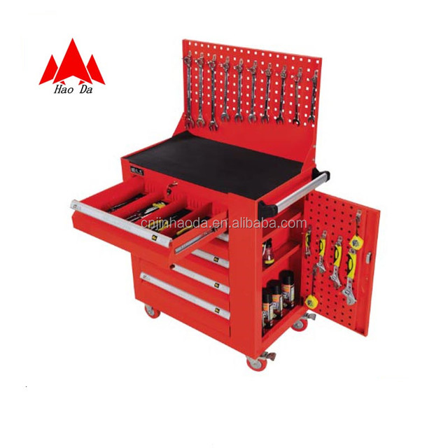 direct factory functional cheap tool box trolley/ fatmax tool cabinet/ 2015 Customized Tool Master Chest