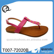 Hot sell of women shoes latest 2012 fashion